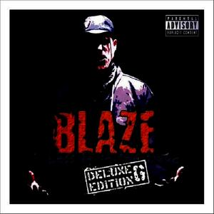 Albumcover Blaze Ya Dead Homie - 1 Less G in the Hood