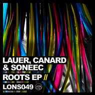Albumcover Lauer - Roots EP