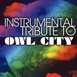 Albumcover Cover All Stars - Owl City Instrumental Tribute