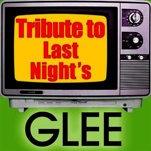 Albumcover Cover All Stars - Tribute to Last Night's Glee