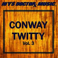 Albumcover Done Again - Hits Doctor Music As Originally Performed By Conway Twitty - Vol. 3