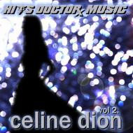 Albumcover Done Again - Hits Doctor Music As Originally Performed By Celine Dion - Vol. 2