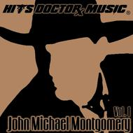 Albumcover Done Again - Hits Doctor Music As Originally Performed By John Michael Montgomery - Vol. 1