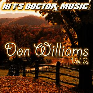 Albumcover Done Again - Hits Doctor Music As Originally Performed By Don Williams - Vol. 2