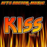 Albumcover Done Again - Hits Doctor Music As Originally Performed By Kiss - Vol. 2