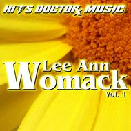 Albumcover Done Again - Hits Doctor Music As Originally Performed By Lee Ann Womack - Vol. 1