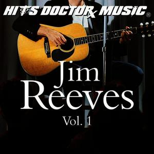Albumcover Done Again - Hits Doctor Music As Originally Performed By Jim Reeves - Vol. 1