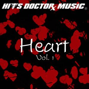 Albumcover Done Again - Hits Doctor Music As Originally Performed By Heart - Vol. 1