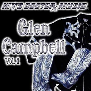 Albumcover Done Again - Hits Doctor Music As Originally Performed By Glen Campbell - Vol. 1