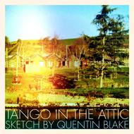 Tango In the Attic - Sketch By Quentin Blake