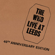 The Who - Live At Leeds (2010 Super Deluxe Edition)