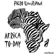 Albumcover Piero Umiliani - Africa to-Day