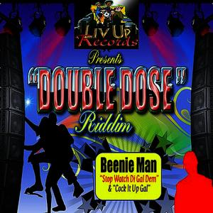 Albumcover Beenie Man - Beenie Man Double Dose Double Single