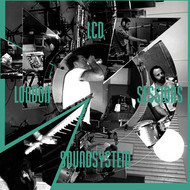 Albumcover LCD Soundsystem - London Sessions