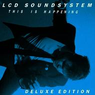 Albumcover LCD Soundsystem - This Is Happening Deluxe Edition