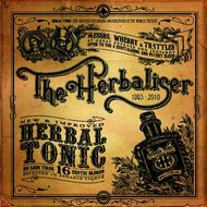 Albumcover The Herbaliser - Herbal Tonic (Best Of)