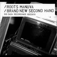 Albumcover Roots Manuva - Brand New Second Hand