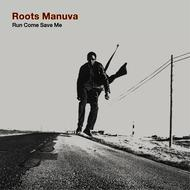Albumcover Roots Manuva - Run Come Save Me