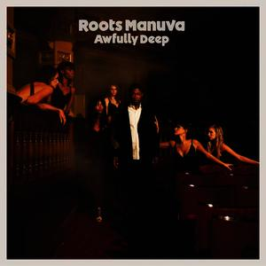 Albumcover Roots Manuva - Awfully Deep