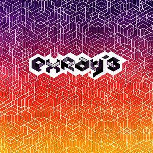 Albumcover Exray's - Exray's