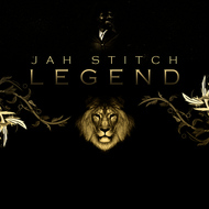 Jah Stitch - Legend