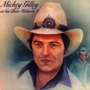 Albumcover Mickey Gilley - Mickey Gilley and His Best