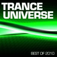 Various Artists - Trance Universe Best of 2010