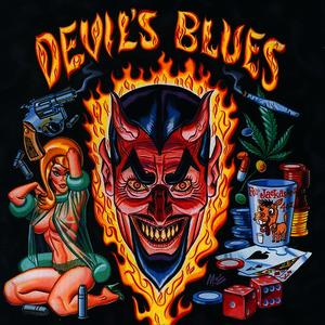 Albumcover Various Artists - Devil's Blues - New Edition