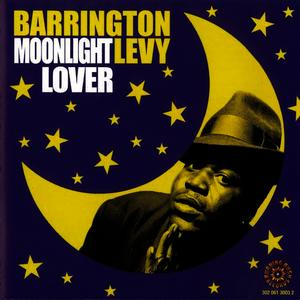 Albumcover Barrington Levy - Moonlight Lover