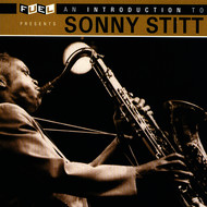 An Introduction To Sonny Stitt