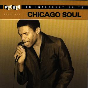 Albumcover Various Artists - An Introduction To Chicago Soul