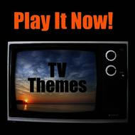 Albumcover The TV Theme Players - Play It Now - TV Themes