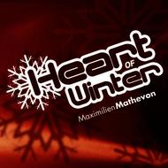 Albumcover Maximilien Mathevon - Heart of Winter
