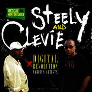 Albumcover Various Artists - Reggae Anthology: Steely and Clevie - Digital Revolution