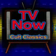 Albumcover The TV Theme Players - TV Now - Cult Classics