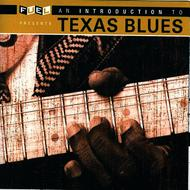 Various Artists - An Introduction To Texas Blues