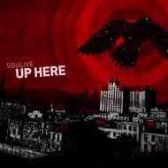 Albumcover Soulive - Up Here