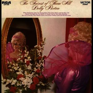 Albumcover Dolly Parton - The Fairest of Them All