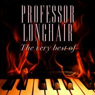 Albumcover Professor Longhair - The Very Best Of