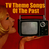 Albumcover The TV Theme Players - Tv Theme Songs of the Past
