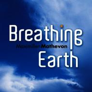 Albumcover Maximilien Mathevon - Breathing Earth