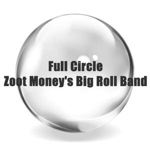 Albumcover Zoot Money's Big Roll Band - Full Circle