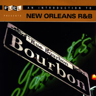 Various Artists - An Introduction To New Orleans R and B