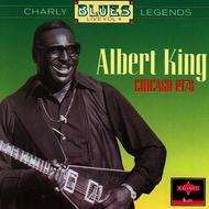 Albert King - Chicago 1978