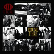 Albumcover Fr3e feat Young Spray - Round Here