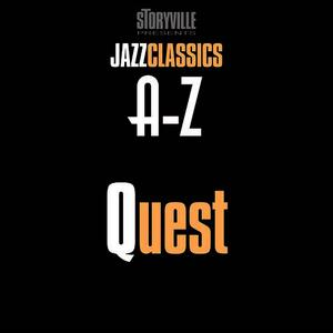 Albumcover Quest - Storyville Presents The A-Z Jazz Encyclopedia-Q