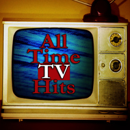 Albumcover The TV Theme Players - All-Time Tv Hits