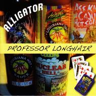 Professor Longhair - Alligator