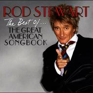 Albumcover Rod Stewart - The Best Of... The Great American Songbook