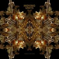 Albumcover Moving Units - Hexes For Exes